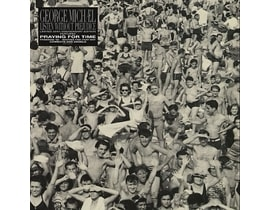 George Michael :Listen Without Prejudice