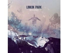 Linkin Park - Recharged, CD