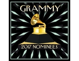 Various Artists - 2017 Grammy Nominees, CD