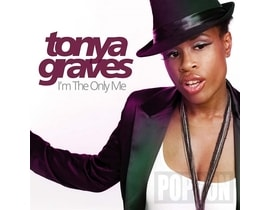 Tonya Graves - I´m The Only Me, CD