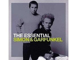 Simon & Garfunkel - The Essential, 2CD