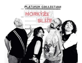 Horkýže slíže - Platinum Collection, 3 CD