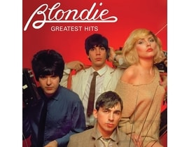 Blondie - Greatest Hits, CD