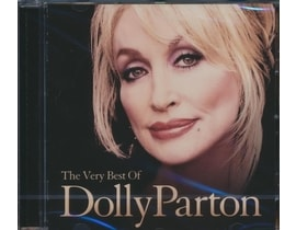 Dolly Parton - Very Best of, CD