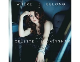 Celeste Buckingham - Where I Belong, CD