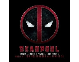 Soundtrack - Deadpool, CD