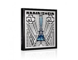 Rammstein Rammstein :paris-2cd, CD