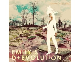Esperanza Spalding - Emily's D+Evolution, CD