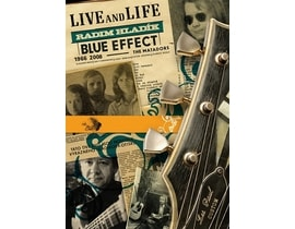Blue Effect - Live & Life 1966 - 2008, DVD