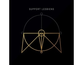 Support Lesbiens - Kid, 2CD