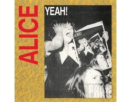 Alice (Dan Bárta) - Yeah!, CD