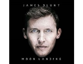 James Blunt - Moon Landing, CD