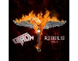 Citron - Rebelie vol.1, CD