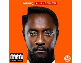 Will.i.am  #willpower, CD