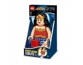LEGO DC Super Heroes Wonder Woman baterka