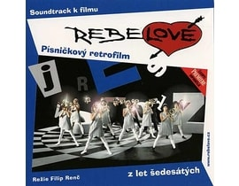 Soundtrack - Rebelové, CD