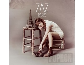 Zaz - Paris, CD
