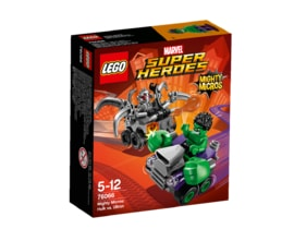 LEGO Super Heroes Mighty Micros: Hulk vs. Ultron