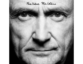 Phil Collins - Face Value (Deluxe Edition), 2CD