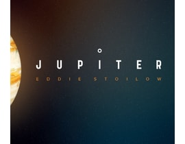 Eddie Stoilow - Jupiter, CD