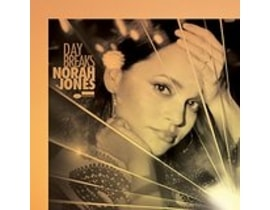 Jones Norah - Day Breaks, CD