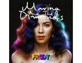 Marina & The Diamonds - Froot, CD