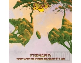 Yes - Progeny (Highlights From Seventy Two), CD