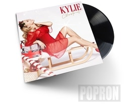 Kylie Minogue - Kylie Christmas, LP