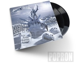 Helloween - My God - Given Right, LP