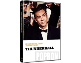 James Bond - Thunderball (2015), DVD