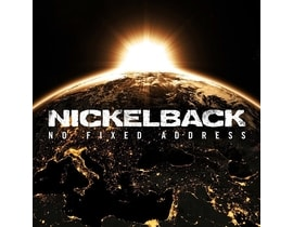 Nickelback - No Fixed Address, CD