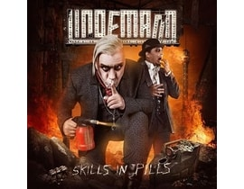 Lindemann - Skills In Pills, CD