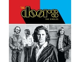 Doors, The :The Singles, CD
