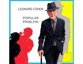Leonard Cohen - Popular Problems, CD