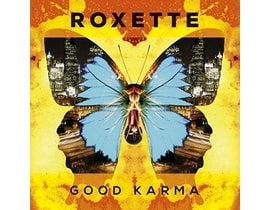 Roxette - Good Karma, CD