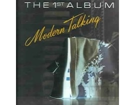 Modern Talking - The 1st Album, CD