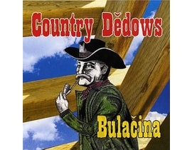 Country Dědows - Bulačina, CD