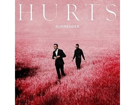 Hurts - Surrender, CD