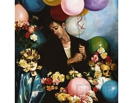 Nate Ruess - Grand Romantic, CD