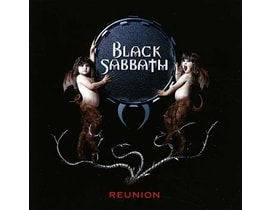 Black Sabbath - Reunion - Live Recordings From The Box, 2CD