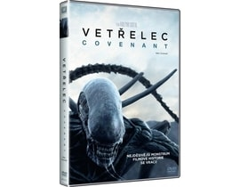 Vetřelec: Covenant DVD