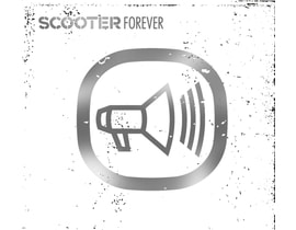 Scooter - Forever, CD
