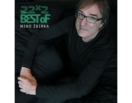 Miroslav Žbirka - 22x2 The Best Of Miro Žbirka, CD