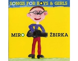 Songs For Boys & Girls