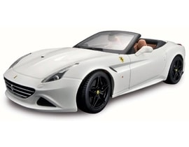 Bburago Ferrari California T (Open Top) 1:18 Ferrari Signature