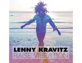 Kravitz, Lenny : Raise Vibration (digisleeve), CD