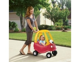 Little Tikes autíčko Cozy Coupe 612060
