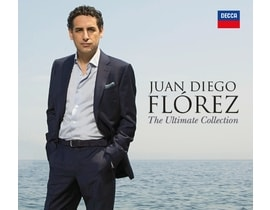 Florez Juan Diego - The Ultimate Collection, CD