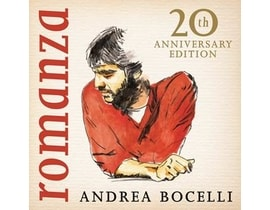 Bocelli Andrea - Romanza Remastered - 20th, CD