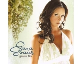 Sara Evans - Greatest Hits, CD